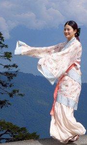 Bassetti Kimono 4